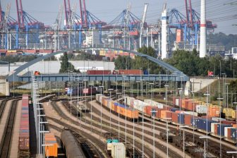 Image: Port of Hamburg Authority