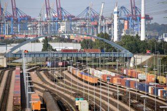 Image: Port of Hamburg Authority