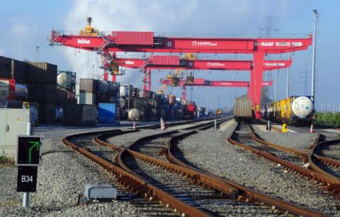 Image: Antwerp Port Authority