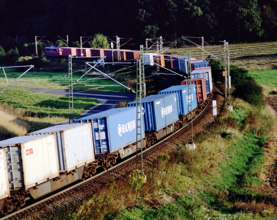 germany speeds up 740 metre freight train network upgrades. Black Bedroom Furniture Sets. Home Design Ideas