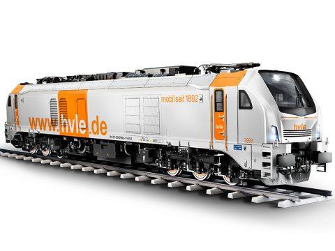 HVLE, locomotives. Stadler Rail Valencia