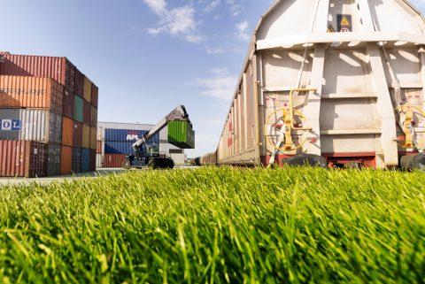 Image: Tibbett Logistics