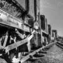 whisky train, Ben Ade