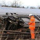 rail freight derailment, RAIB