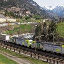 Rail freight markets study. Image: Bombardier