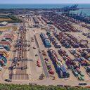GBRf/MSC/Felixstowe. Image: Port of Felixstowe