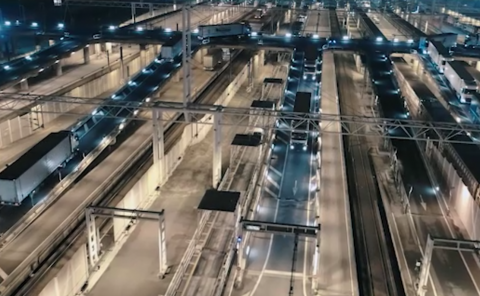 Eurotunnel Third Generation freight, image: eurotunnelgroup.com