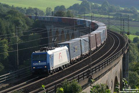Image: TX Logistik