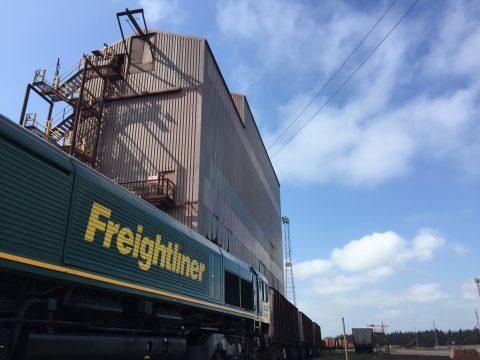 Image: courtesy of Freightliner