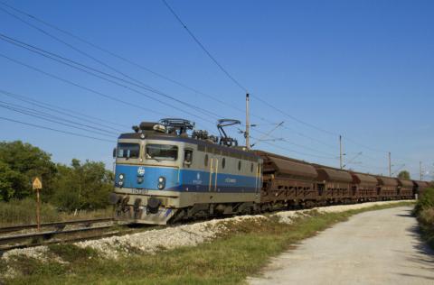 Image: HZ Cargo Croatia
