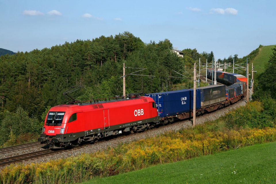 Image: Rail Cargo Group