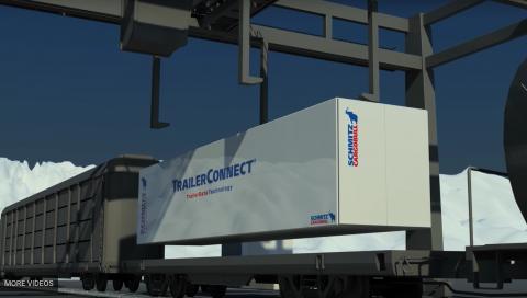Image: Cargobull Telematics