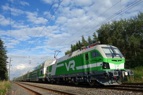 Image: Siemens Mobility