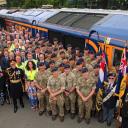 Image: courtesy Andrew P.M. Wright / The Swanage Railway