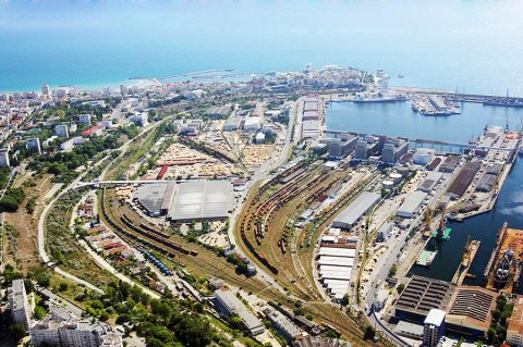 Port of Constanta Authority