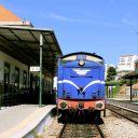 CP locomotive. Photo credit: CP
