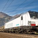 Vectron locomotive Siemens