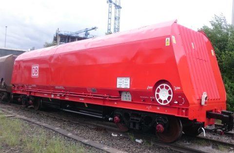 Image: DB Cargo