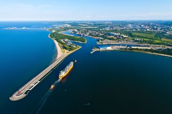 Image: courtesy Port of Gdansk