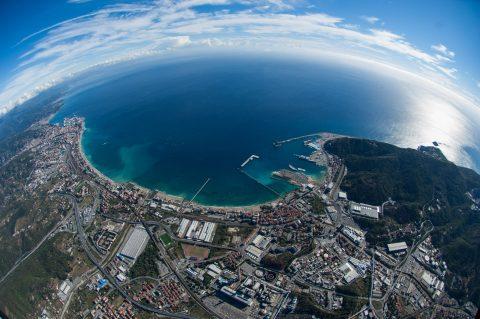 Image: Port of Genoa