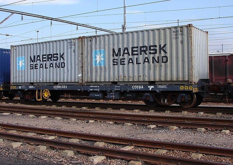 Maersk launches high-speed railway line Rijeka-Budapest