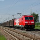 DB Schenker train
