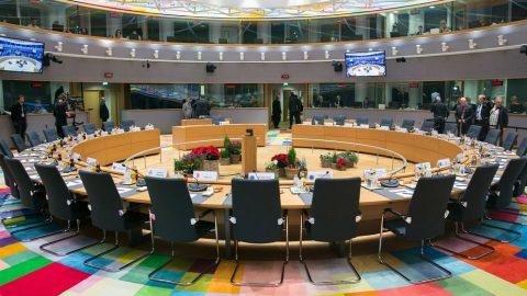 European Council. Photo: Tauno Tõhk