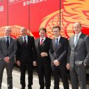 Rail Cargo Group (RCG) and DHL Global Forwarding