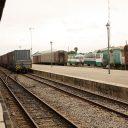 Railway Mozambique. Photo: Lucianf