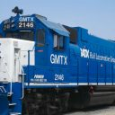 GATX locomotive. Photo: Wikipedia