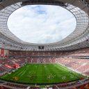 Luzhniki Stadium in Moscow. Photo: Wikipedia