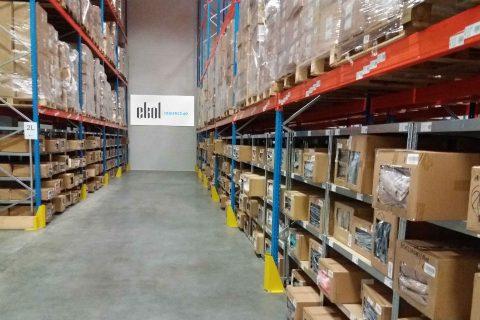 Ekol warehouse