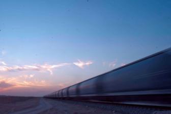 GCC Railway. Photo: Etihad Rail