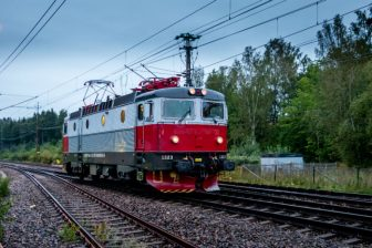 Bombardier completes world-first ERTMS tests in Sweden. Photo: Bombardier