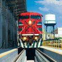 GMXT train in Mexico. Photo: GMXT