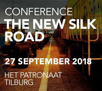 Conference the New Silk Road