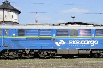 PKP Cargo locomotive. Photo: Wikimedia Commons