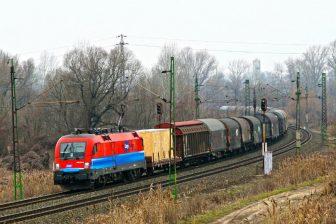 Rail Cargo Hungary. Photo: Wikimedia Commons