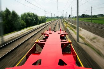 TransANT. Photo: Rail Cargo Group