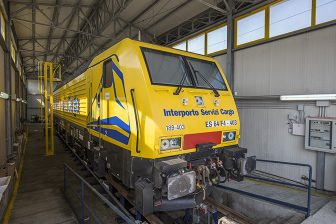 Interporto Servizi Cargo