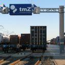 Maritime Terminal of Zaragoza