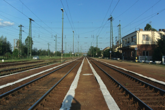 Hungarian railway. Photo: Maxpixel