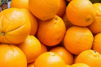 Oranges, illustrative. Photo: Pixabay