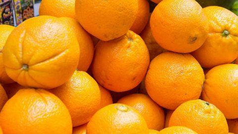 Oranges, illustrative. Photo: Pixabay