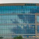 Siemens office building