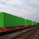Noah's train