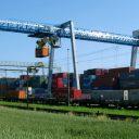 Container Terminal Frenkendorf