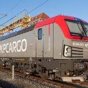 Siemens Vectron locomotive PKP Cargo, source: Siemens Mobility