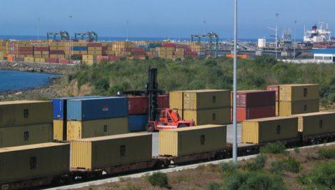 Sines Port