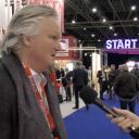 Pier Eringa at RailTech Europe 2019